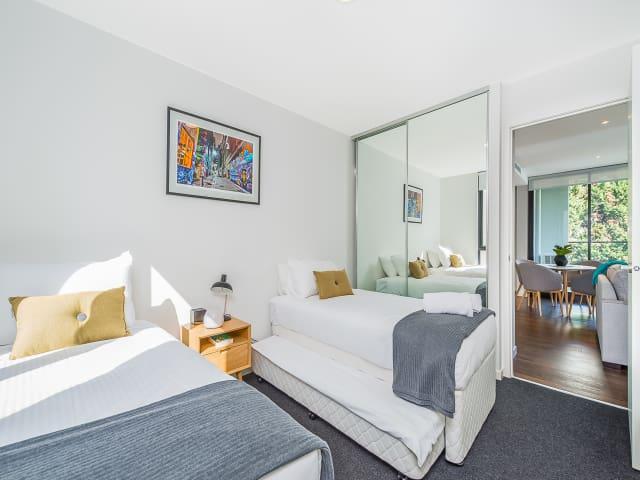 RICHMOND Bosisto St MELBOURNE-Long/Short term lets