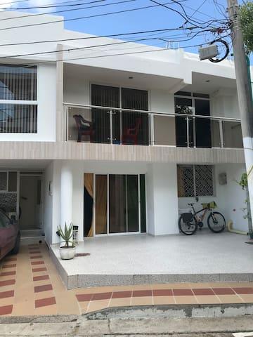 Acogedor apartamento Barrio La Castellana