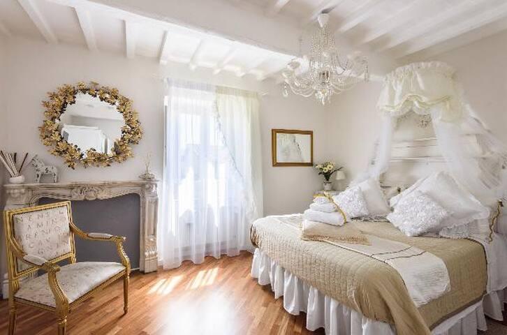Appartamento Biancopanna Bibiarezzo