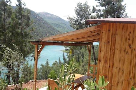 Dar l'eau Vive Guesthouse - Azilal - Alpstuga