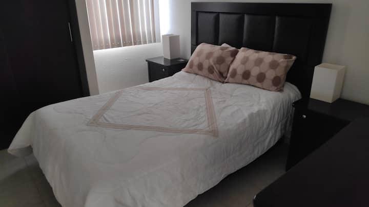 Hermosa Casa Habitación y cómodo alojamiento!