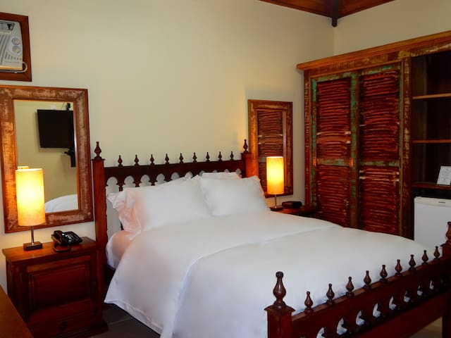 Suite Standard Casal - Guapimirim
