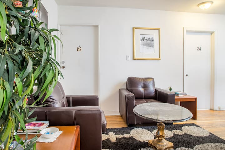 The 3707 suite 12 - Montreal - Casa
