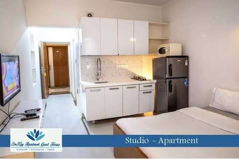 Emkay Apartment Guest House