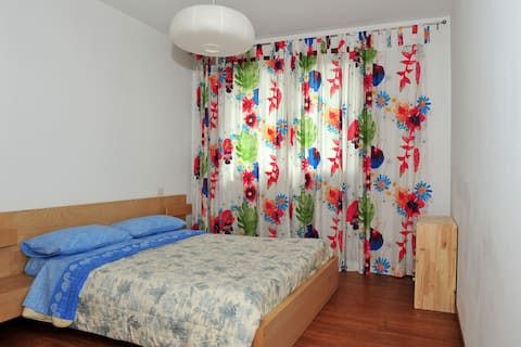 Modern 3 bed house close to Bergamo