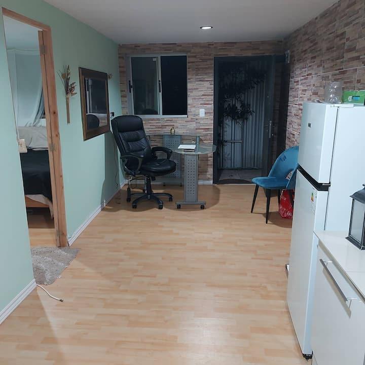 Apartamento nuevo en Montevideo  2 dormitorios