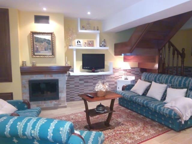 Casa Rural Sal Del Duero - Salduero