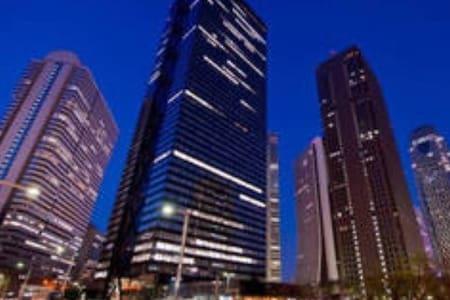 Western style room shijuku - Shinjuku-ku - Apartamento