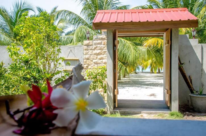 Cerulean View Residence, Hanimaadhoo, Maldives