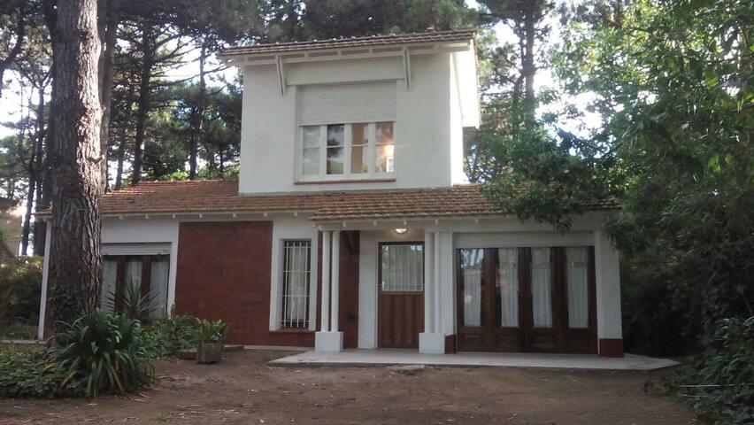 casa en Pinamar zona norte