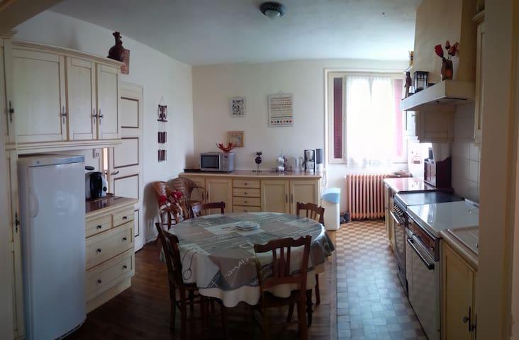 Maison de campagne - Dournazac - Maison