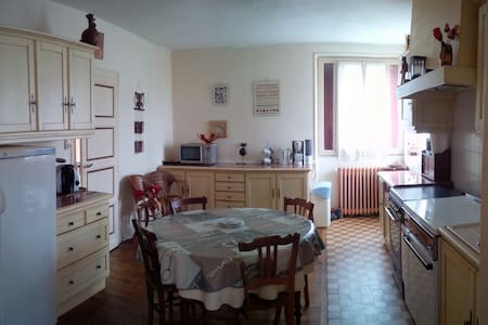 Maison de campagne - Dournazac