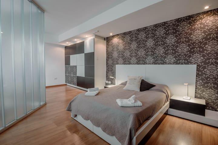 Studio Apartment in the Best Location in Ushuaia