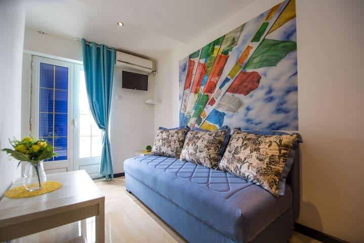 Room 10 Villa D&B Budva, Montenegro