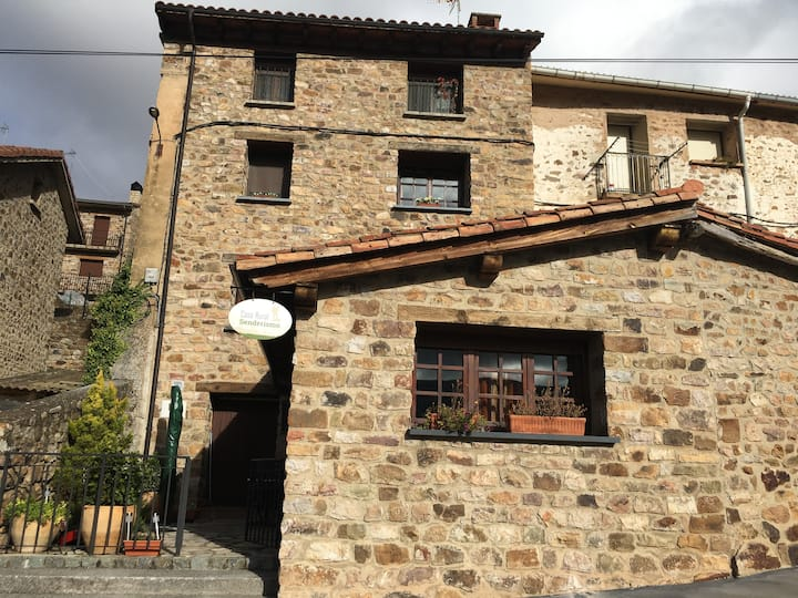Rural apartment Rutas Senderismo