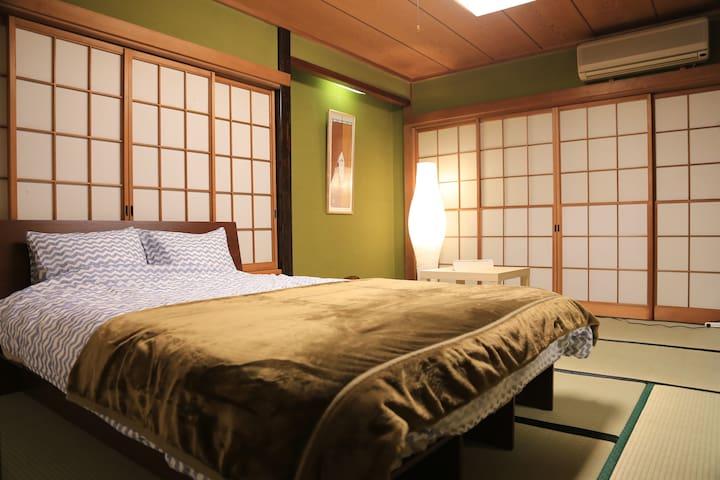 NEW/1DB/1min St/Best location for Tokyo trip #2