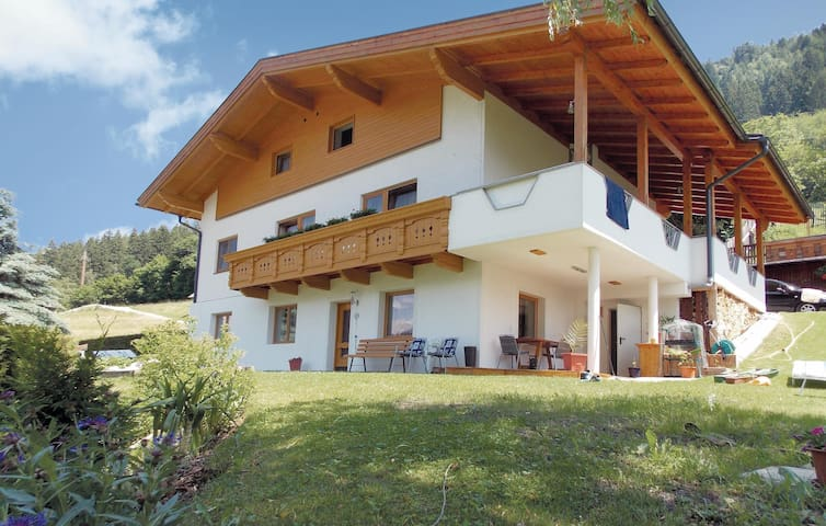 Holiday apartment with 2 bedrooms on 62m² in Arzl im Pitztal