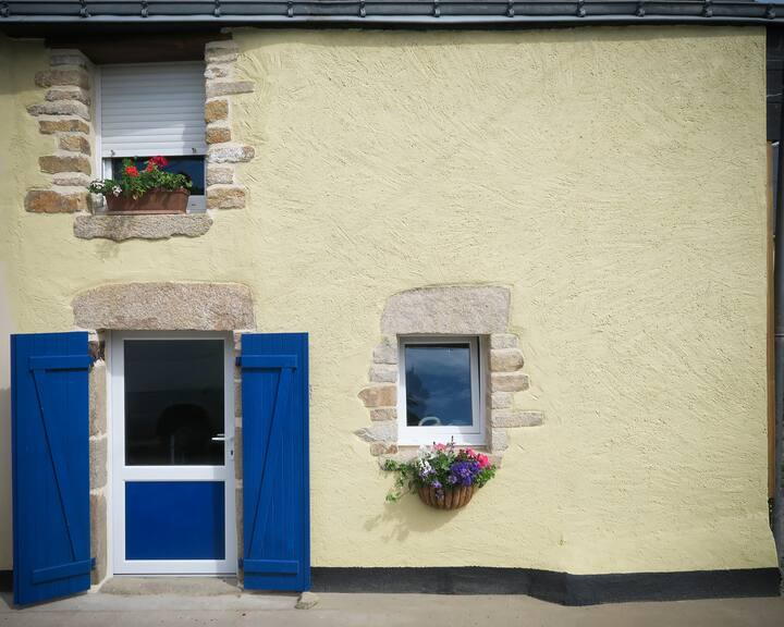 Hortensias Cottage