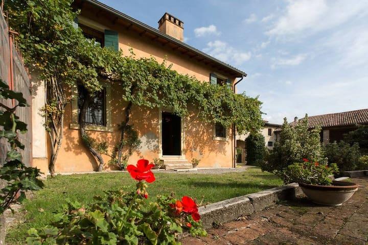 Staying in Valpolicella - Verona