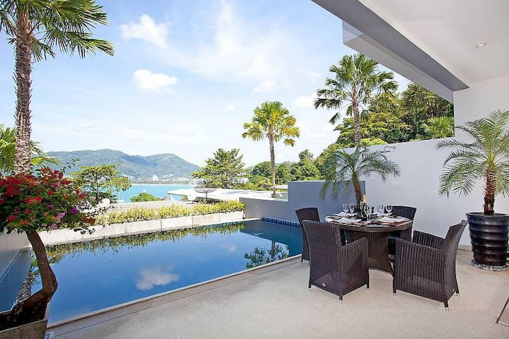 THTHHPH428- 3 Bedroom villa with spectacular views