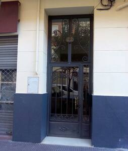Logroño near City Hall - Logroño