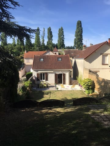 Maison à partager à Chartres