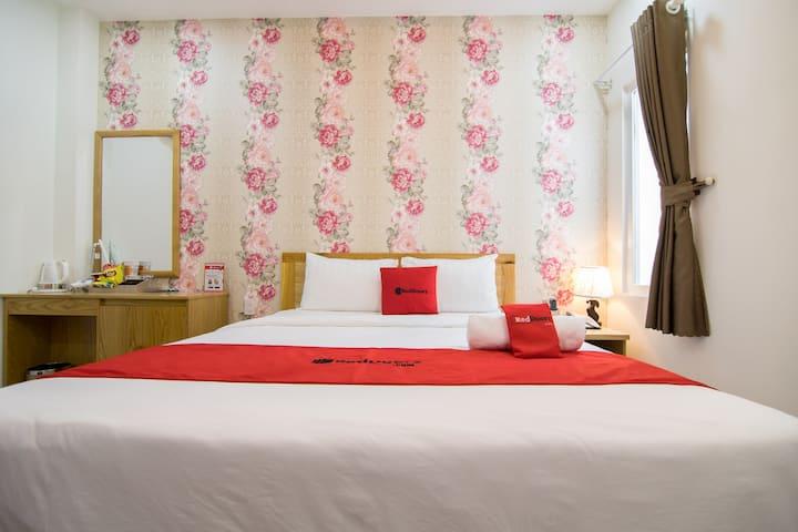 Nice Room near Tan Son Nhat Airport