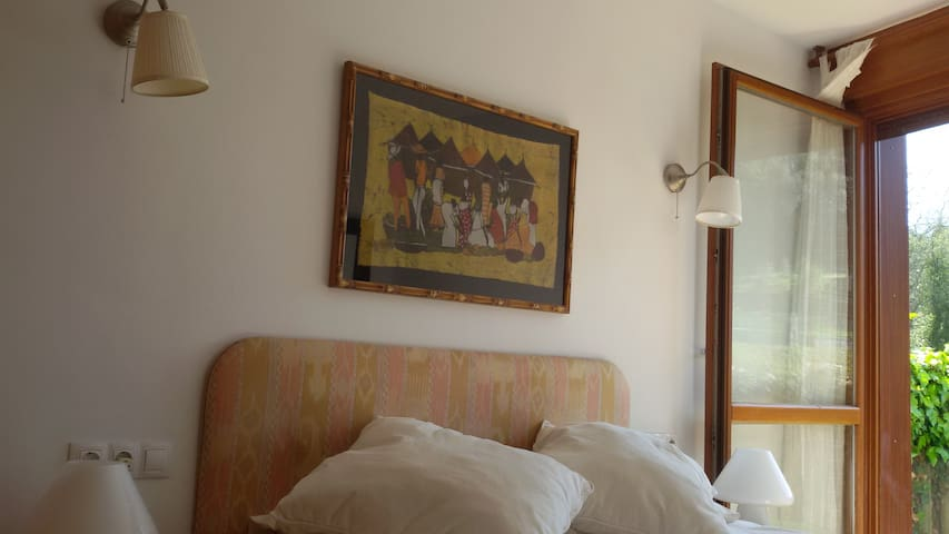 PRECIOSO BAJO CON JARDIN 100M PLAYA - BARRO (LLANES) - Apartment