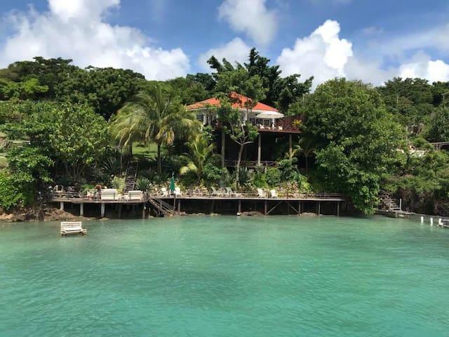 Crystal Bay Villa - Caribbean, Grenada, BBC Beach
