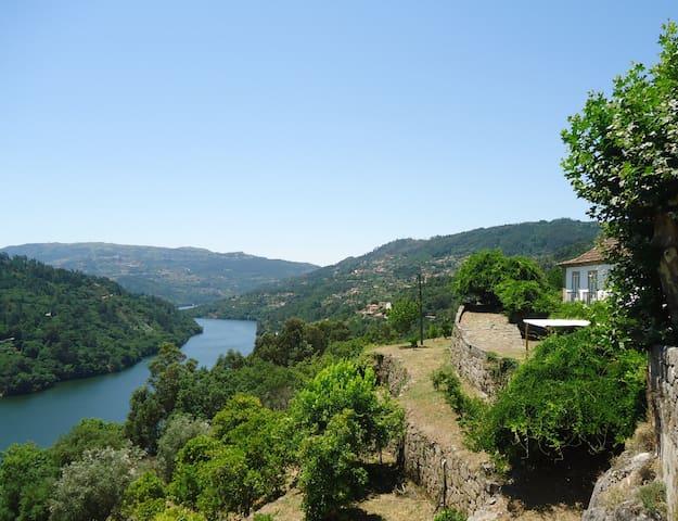 Wonderful river view