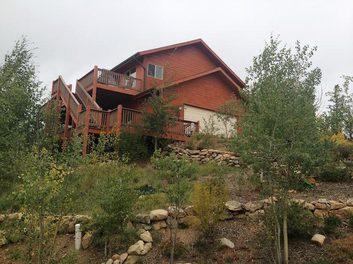 Carey Haven Colorado
