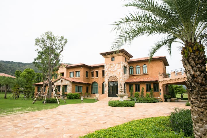 Toscana Valley 5 Bedroom Home - TH - Villa