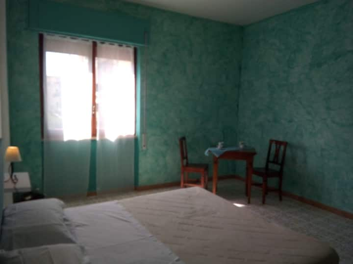 La Terrazza Bedroom