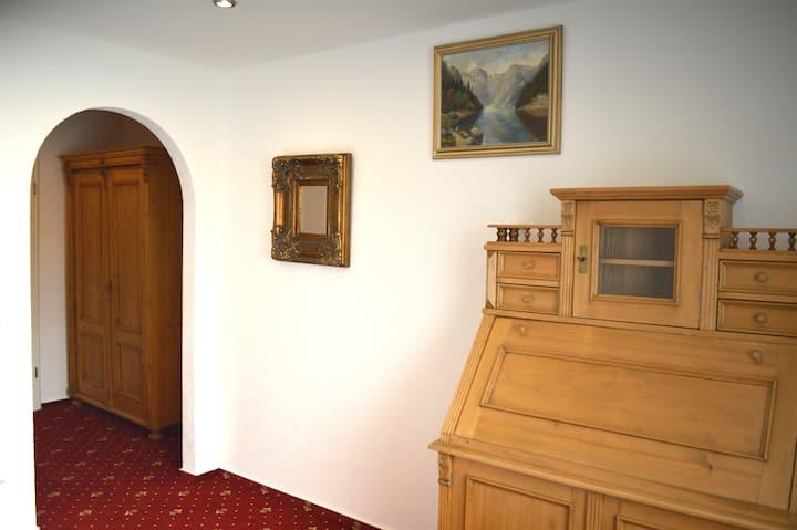 Single Room Einzelzimmer Bad, Regenshowerdusche