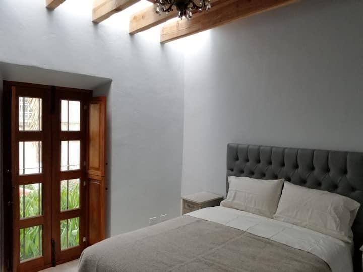 Casa Alameda 3 Suite-Tranquilidad y Confort