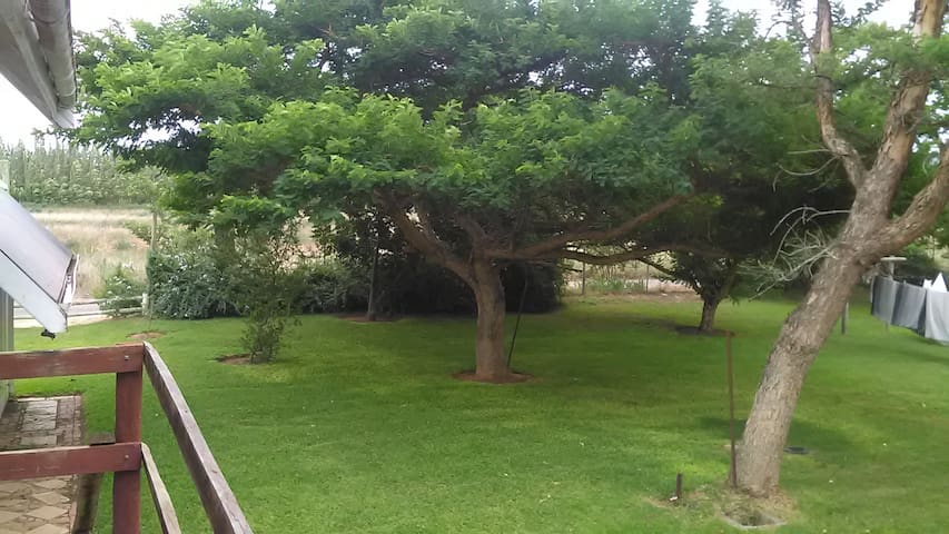 Self Catering Guest Suite 5