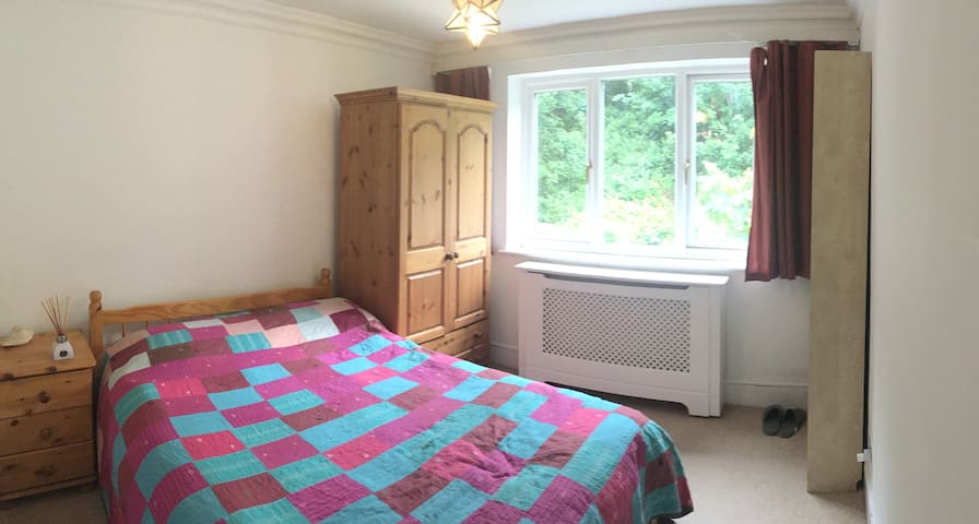 Bright Earlsfield Double Room, 15mins to Waterloo