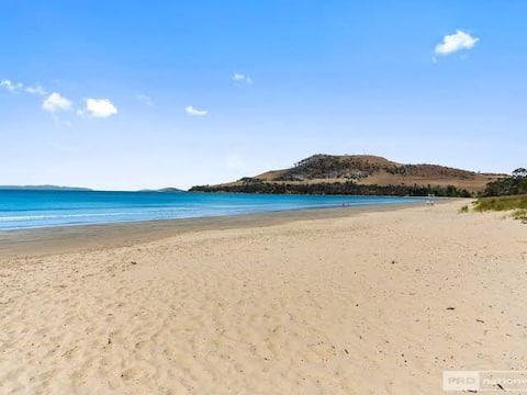 Serenity on the beach location location location