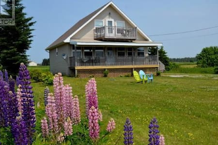 3 Bedroom Ocean View Summer Home - Albany