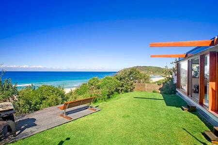Top Renting Beach House -Middle of Boomerang Beach - Boomerang Beach - 独立屋