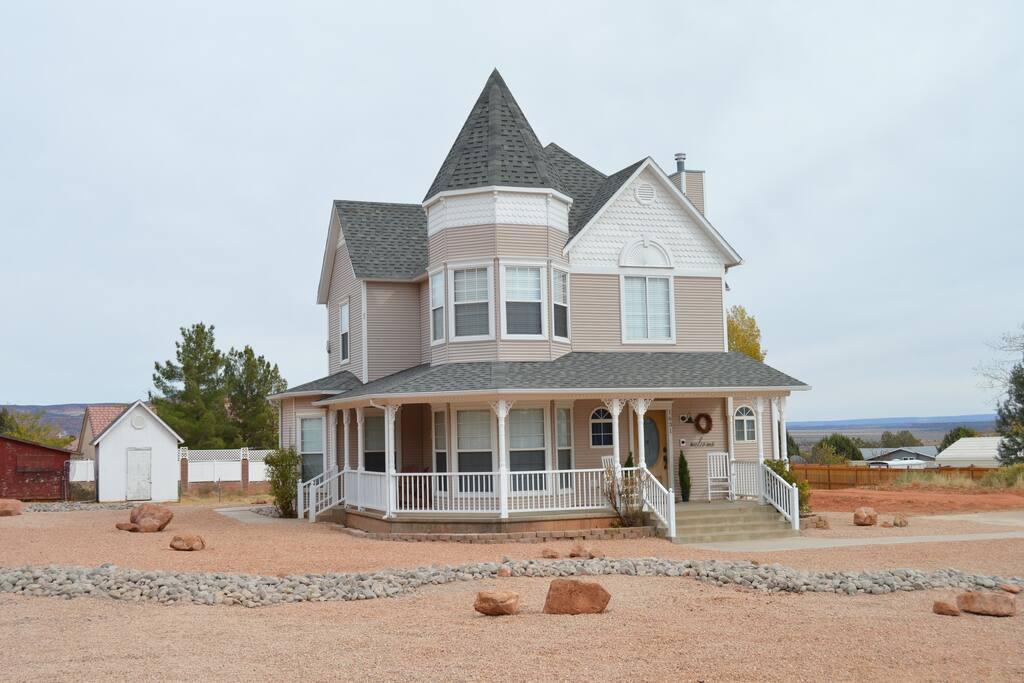 Top 100 Airbnb Rentals 2017 In Kanab Utah