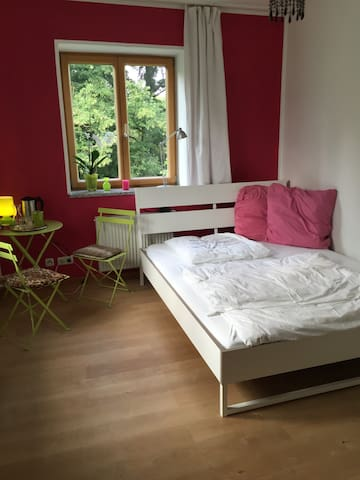 Bed and breakfast - Munich - Bed & Breakfast