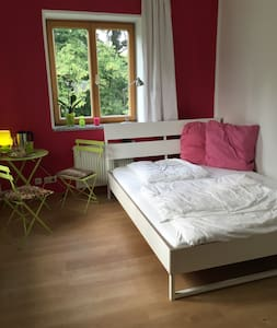 Bed and breakfast - München - Bed & Breakfast