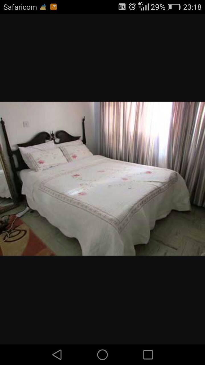 1 bedroom within Mombasa Island