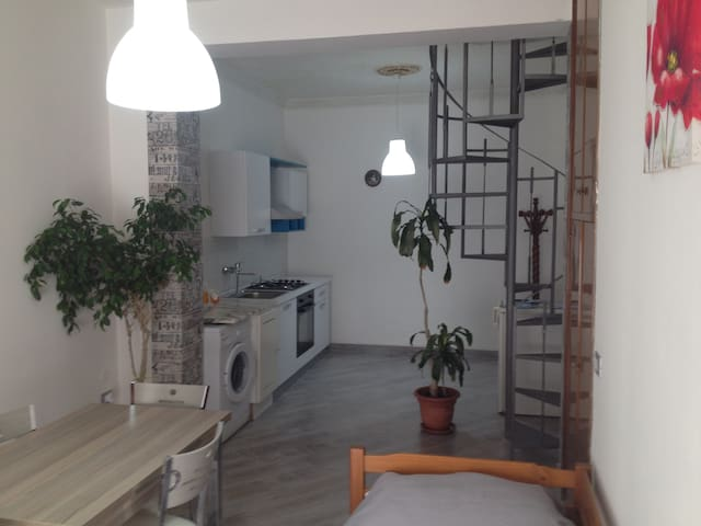 """Casa Vacanza """"A DUE PASSI"""""""