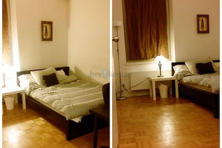 Furnished Private Room (Newport/9min NYC) - Jersey City