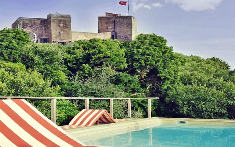 Villa Talamone 8 - Grosseto area - Talamone