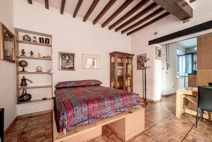 Studio Giovanni Borgo Colonne