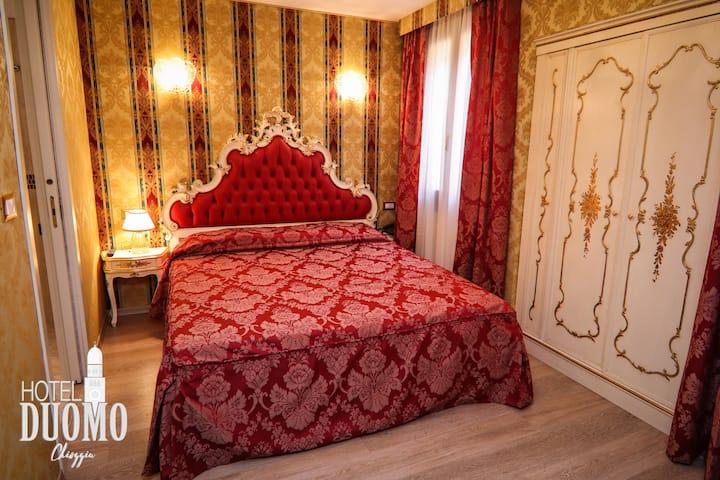 Centro storico Chioggia - Red Room