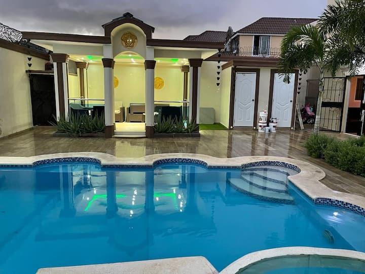 the versace villa